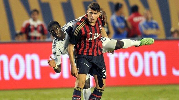 AC Milan Buka Peluang Pulangkan Mantan Pemainnya dari Klub Medioker