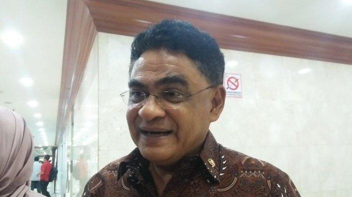 Keinginan Demokrat Gabung ke Pemerintah Telat dan Motif Kelihatan, Politisi PDIP: Jokowi Pasti Jeli