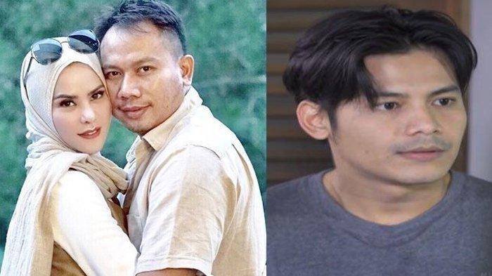 Pasca Digerebek Vicky Prasetyo, Angel Lelga dan Fiki Alman Ditetapkan Jadi Tersangka Perzinaan