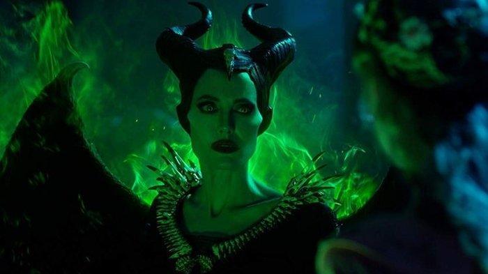 Karakter Angelina Jolie di Maleficent Mirip dengan Jack Sparrow, Ini Penjelasan Sang Sutradara