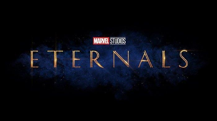 Angelina Jolie Gabung dengan Marvel di Fim The Eternals, Bakal Tayang Tahun 2020