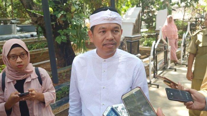 Anggota DPR RI Dedi Mulyadi