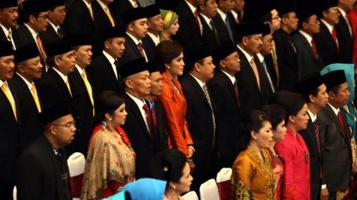 Artis hingga Menteri, Ini 10 Anggota DPR RI Suara Terbanyak 2019, 3 Partai Melejit dan 3 Tersingkir