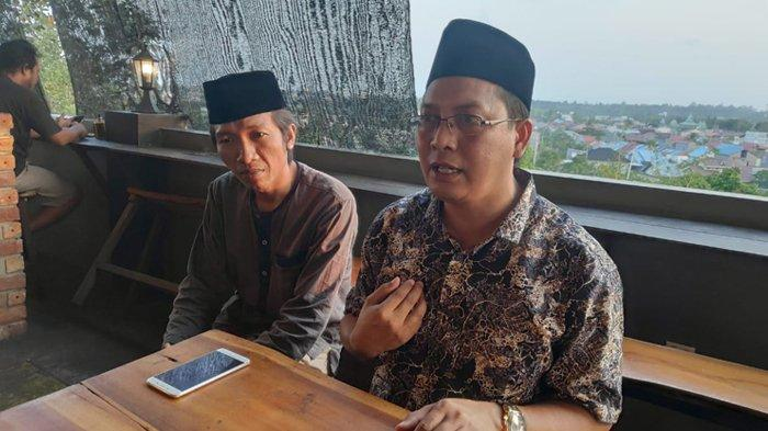 Muhammad Irfan Siap Berlaga di Pilkada Bontang 2020, Rela Tanggalkan Jabatan Anggota Dewan