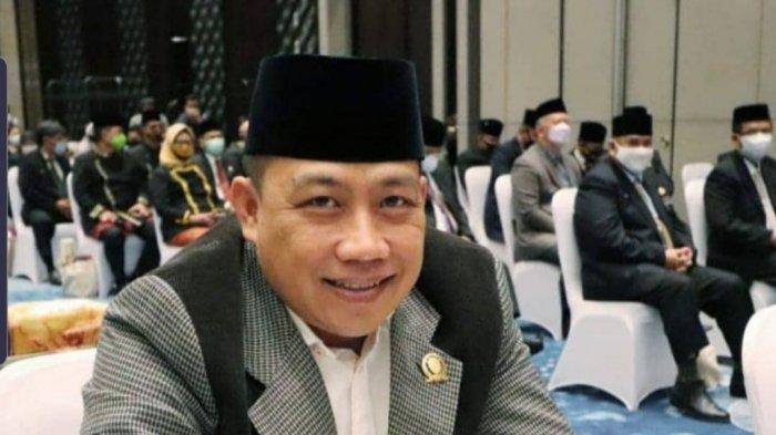 Anggota DPRD Kaltim Syarkowi V Zahry Jadi Ketua Pansus Pengelolaan Barang Milik Daerah