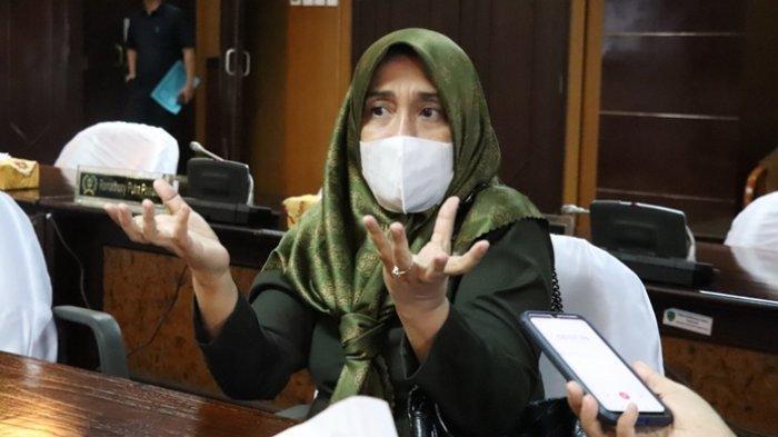 Anggota DPRD Kaltim Ely Hartati Sebut THR Ada Aturan Bakunya