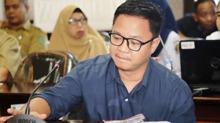 DPRD Kaltim Nasiruddin ngatkan Pelaksanaan Pilkada Wajib Menerapkan Protokol Kesehatan