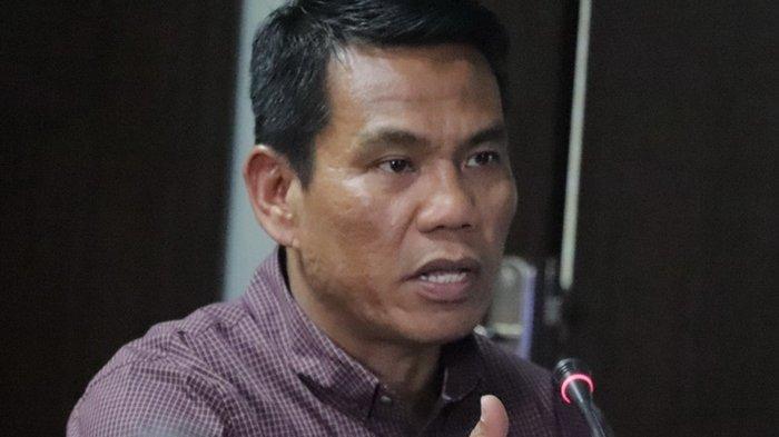 Rusman Ya'qub Sebut Informasi dan Distribusi Vaksin Perlu Perhatian Pemerintah