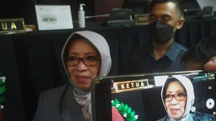 Sukmawati Resmi Dilantik Jadi Anggota DPRD Kaltim, Berikut Posisi yang Diisi