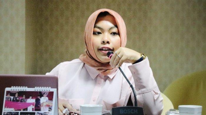 Pasar Digital Terbuka Luas, Siti Rizky Dorog IKM untuk Memanfaatkan Tekonologi Pengemasan