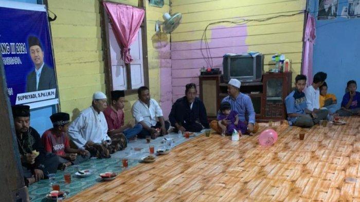 Anggota DPRD Kukar Supriyadi Sebut Petani di Desa Jonggon Jaya Keluhkan Harga Pupuk dan Obat