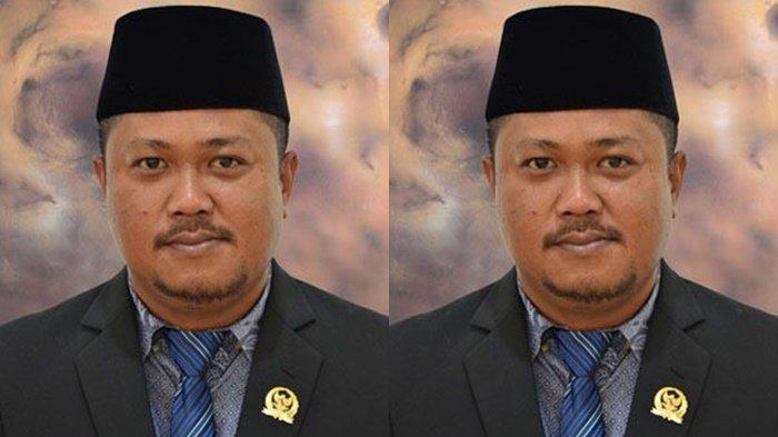Ketua DPD PAN Kukar Sebut PAW Almarhum Supriyadi Masih Berproses
