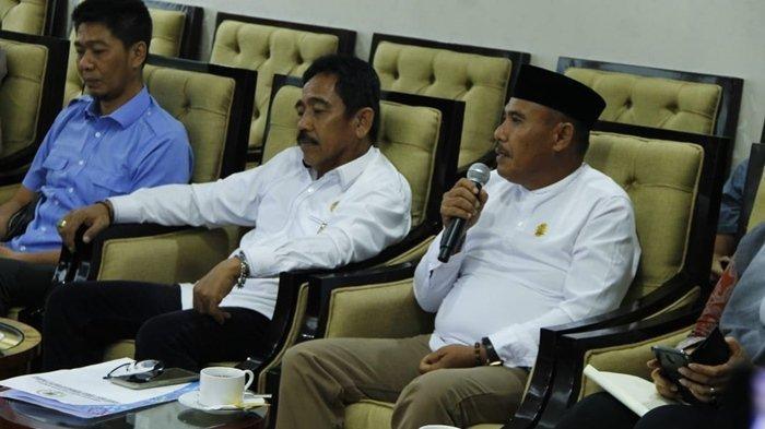 DPRD Kabupaten DonggalaKunjungan Kerja ke Pemkab Kukar, Menilai Manajemen Pegawai Lebih Baik
