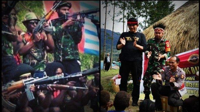 KKB Papua Lekagak Telenggen Makin Terjepit, Anggotanya Ditangkap Hidup-hidup dan Bongkar 10 Rahasia