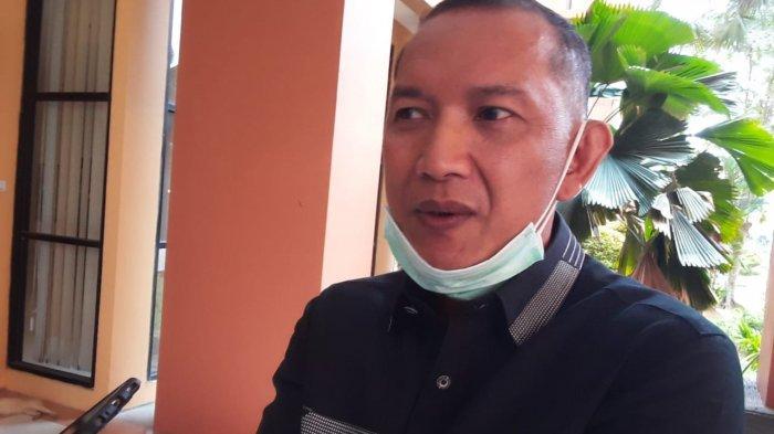 Anggota Komisi I DPRD Kaltim Agiel Suwarno