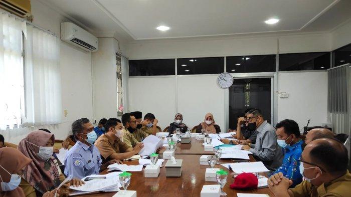 DPRD Paser Inginkan Kesejahteraan Nelayan dan Petambak Terpenuhi, Raperda Dibahas