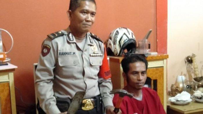 Tragis! Pengantin Baru Bunuh Istri Gara-gara Telepon Mantan Pacar, Komitmen Sebelum Nikah Dilanggar
