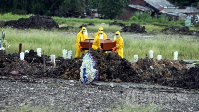 Angka Kematian Akibat Covid-19 Diprediksi 3x Lipat Data Pemerintah, Indonesia Gaungkan New Normal