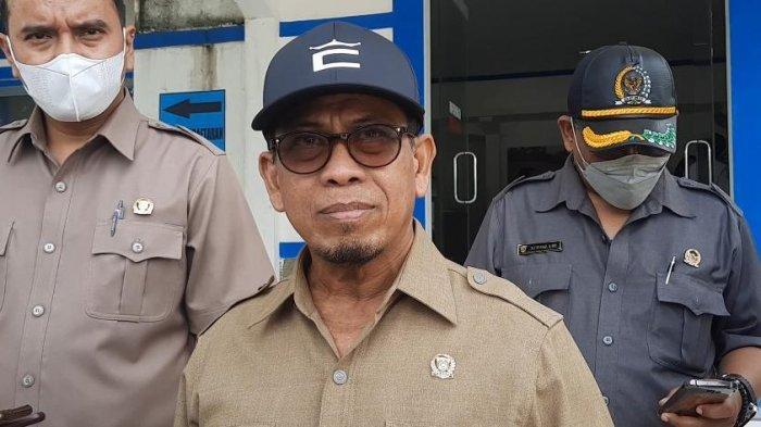 Komisi III DPRD Samarinda Datangi Kantor Pelabuhan Mahakam Ilir, Ini yang Dilakukan