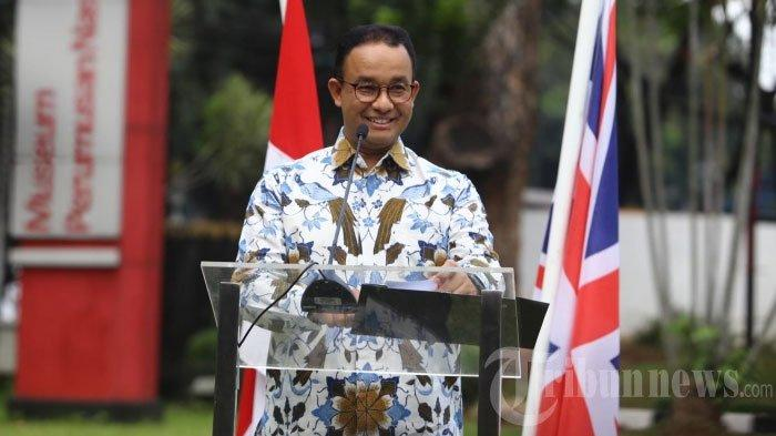 Tak Punya Saingan, Anies Baswedan Diprediksi Gaet AHY atau Sandiaga Uno Jadi Wakil di Pilpres 2024