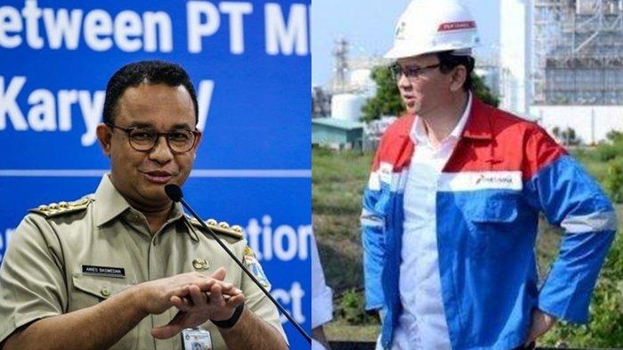 Anies Baswedan Resmi Berlakukan PSBB, Ini Komitmen Instansi Ahok untuk Warga Jakarta