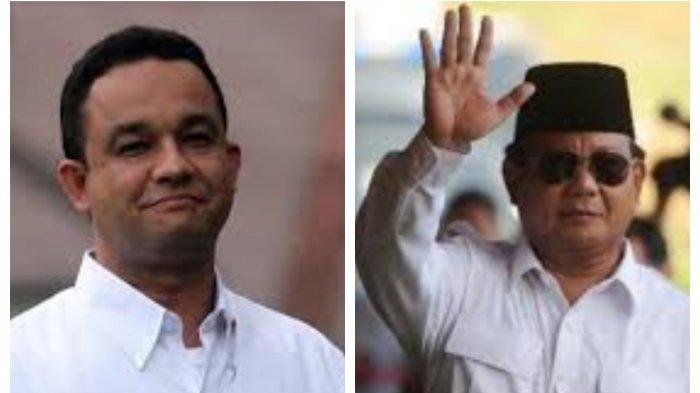Anies Baswedan Respon Isu Gerindra Tinggalkan Dirinya Karena Prabowo Subianto Jadi Menteri Jokowi