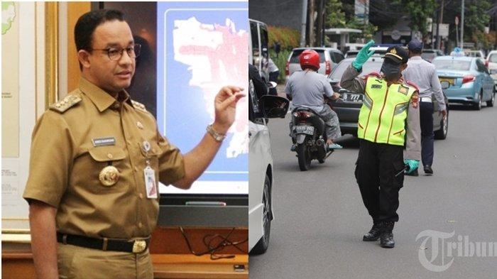 Warga Anies Baswedan yang Terlanjur Mudik Lebaran, Bakal Sulit Kembali ke Jakarta, Ini Alasannya