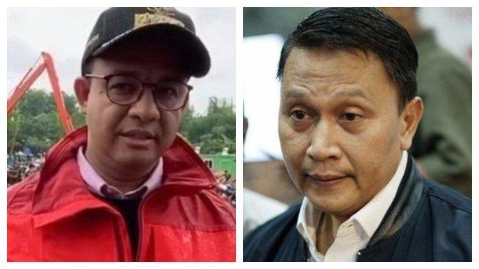 Mardani Ali Sera Kritik Anies Baswedan soal Banjir Jakarta 'Formula E Bagus Tapi Itu Cuma 2 Jam'