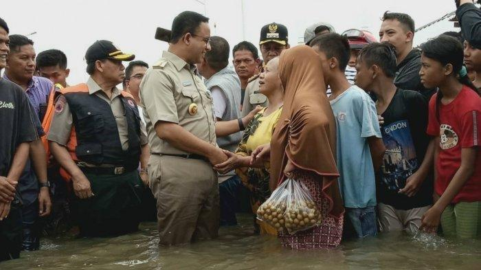 Sekjen PDIP Bongkar Kelakuan Anies Baswedan saat Diajak Kerjasama Menteri PUPR Atasi Banjir