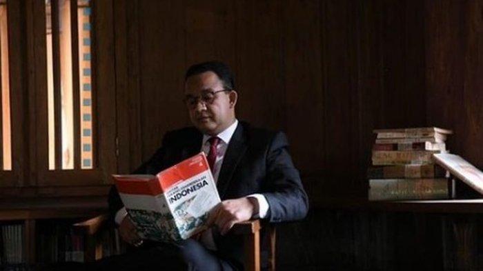 Relawan Bocorkan Anies Baswedan Tak Ngotot Nyapres, Gub DKI Dijodohkan dengan The Next Jusuf Kalla