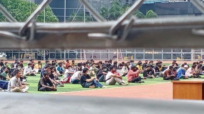 Anies Baswedan Minta Pelajar yang Ikut Demo tak Dikeluarkan dari Sekolah, Sudah Tidak Zaman Lagi