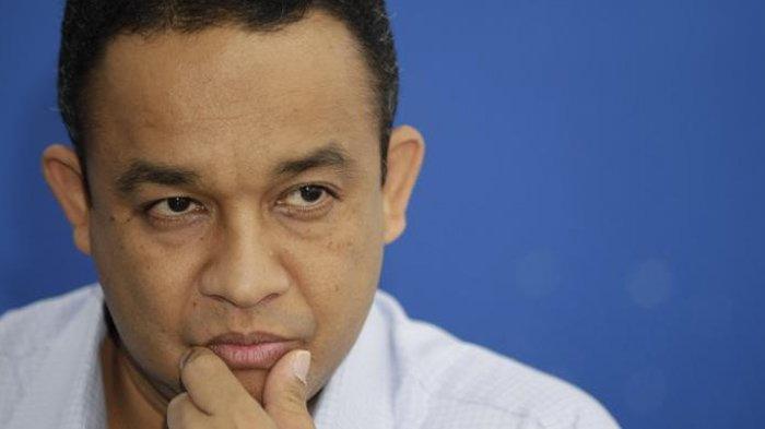 Surya Paloh Terang-terangan Dukung Anies Baswedan, Politisi Nasdem Malah Anjurkan Contoh Ahok Dulu
