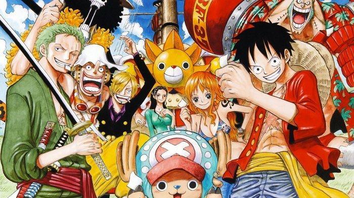 Link dan Spoiler Anime One Piece 995: Penyerbuan, Tekad yang Diwariskan Oden