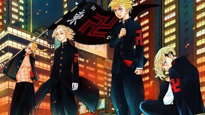 Berikut Spoiler dan Bocoran Rilis Tokyo Revengers Season 2, Aksi Takemichi Bersama Geng Touman