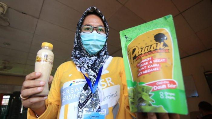 Ingin Hilangkan Stigma Negatif Daun Kelor, Pawon di Balikpapan Jadikan Bahan Baku Makanan