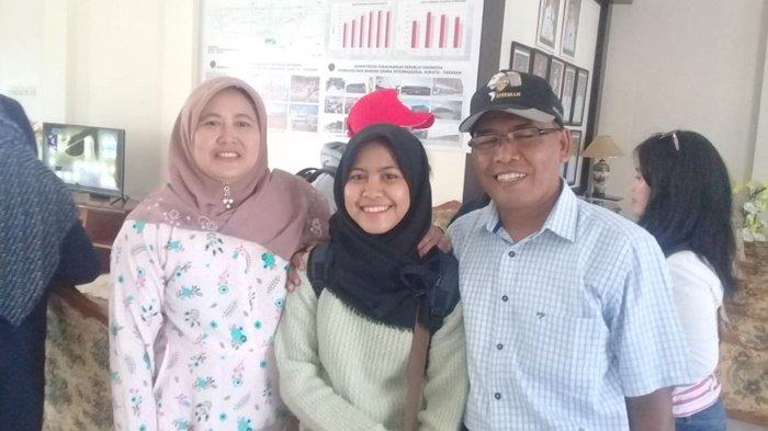 Orangtua Mahasiswa Asal Kalimantan Utara Enggan Larang Anaknya Kembali Kuliah di China