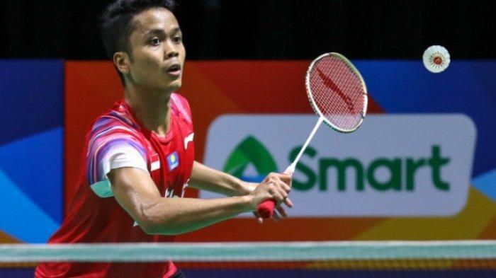 Jadwal dan Link Live Streaming Semifinal Badminton Asia Team Championships 2020 Indonesia vs India