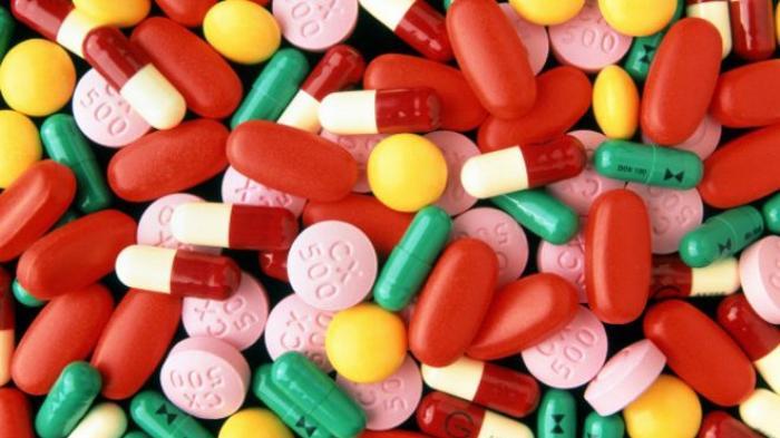 Moms, Perhatikan Ini Jenis Penyakit yang Tak Perlu Antibiotik