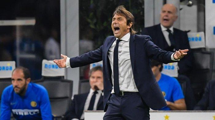 Proyek Inter Milan Gagal Total, Gelar Liga Italia Jadi Satu-satunya Penyelamat Antonio Conte
