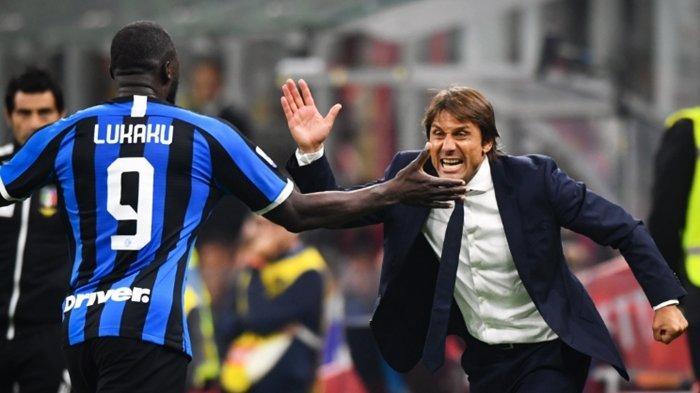 Bukan AC Milan dan Juventus, Pelatih Inter Milan Antonio Conte Ungkap Klub Terbaik di Liga Italia