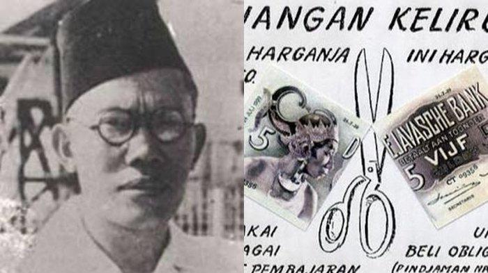 Apa itu Gunting Syafruddin? Peristiwa 10 Maret yang Pernah Bikin Heboh Indonesia