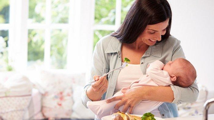 Sangat Aman, Berikut Manfaat Vaksin Covid-19 Untuk Ibu Hamil dan Menyusui