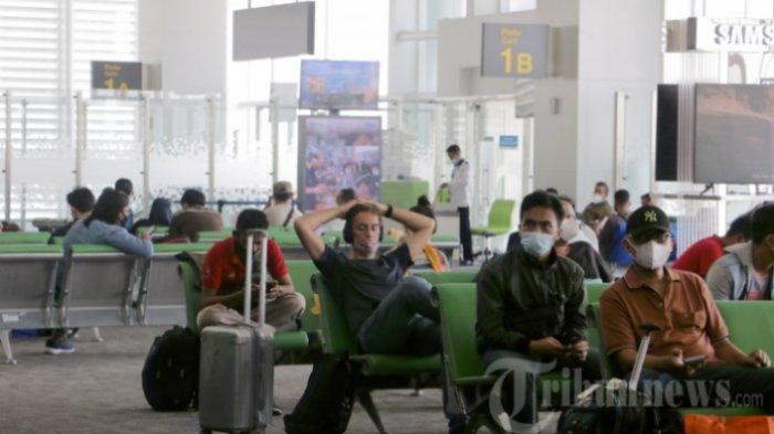 Apakah Naik Pesawat harus PCR? Syarat Penerbangan untuk Lion Air Group, Citilink & Garuda Indonesia