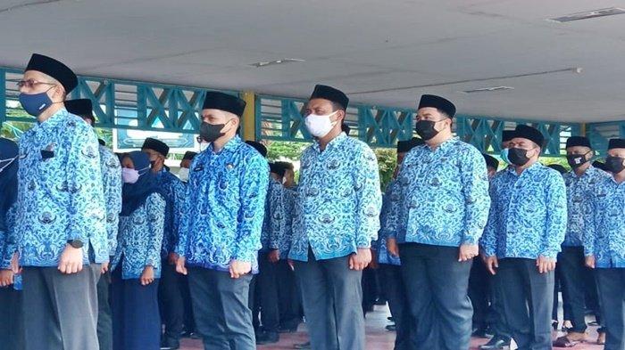 Info CPNS 2021 Pemprov Kaltara, Gubernur Zainal Sebut Jatah Kalimantan Utara 1.098 Formasi