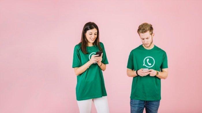 SADAP WhatsApp Pasangan Pakai Aplikasi Gratis Tanpa Syarat, Dijamin Aman Tinggal Masukkan Kontak WA