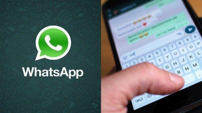 Cara Mudah Mengunci Chat di Aplikasi Whatsapp, Agar Pesan Rahasia Tidak Dibaca Orang