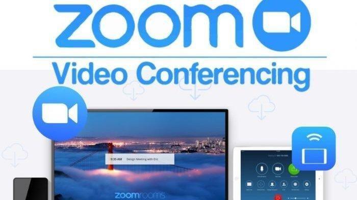 Aplikasi Zoom Ramai Digunakan Selama Pandemi Corona, Google dan  Pemerintah Taiwan Justru Melarang