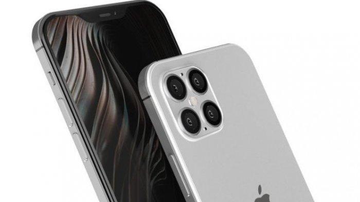 Harga iPhone 12 Diprediksi Capai Rp 15 Juta, Akan Saingi Fast Charging Android dan Jaringan 5G