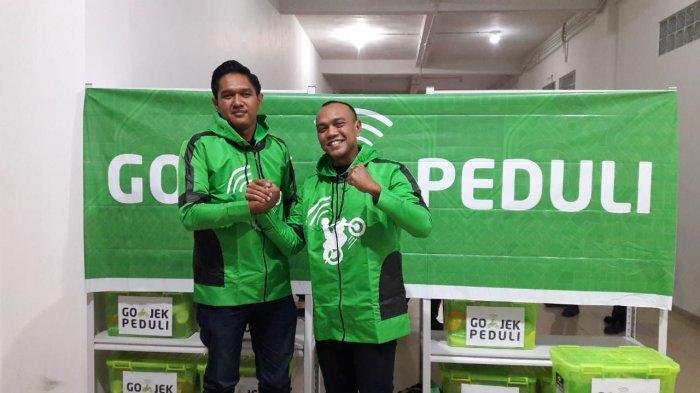 Aplikasi Gojek Unicorn Lokal Asli dari Indonesia, Berikut Ini Deretan Pemegang Saham di Gojek