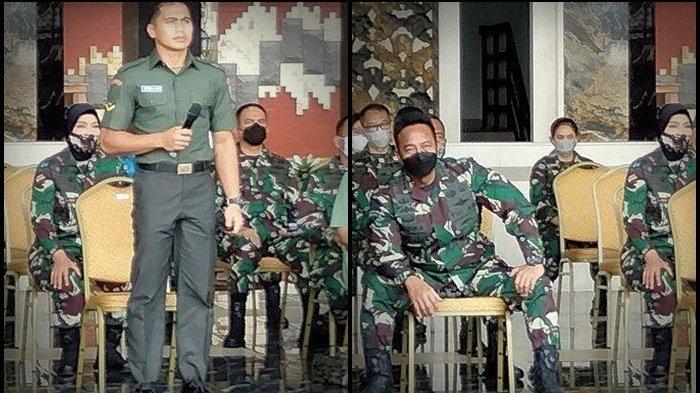 TERKUAK Alasan Jendral Andika Perkasa Jadikan Aprilia Manganang Koki TNI, Ternyata tak Sembarangan